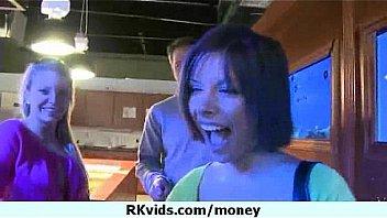 horny schoolgirl bitche having sex for money 28