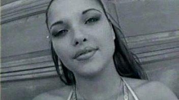 rebeca linares mercilessly gangbanged