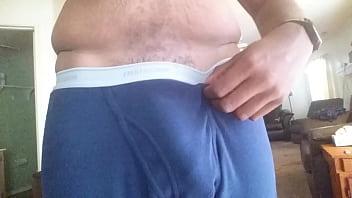Big dick sneak peek
