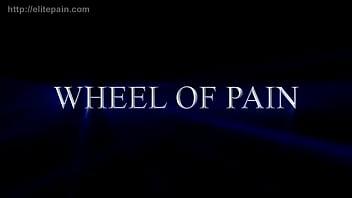 wheel of pain 5