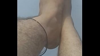 Blu fetish tickle porn