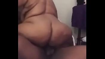Bbw riding dick porn