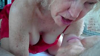 Hooker granny open pussy