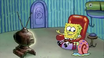 Spongebob having sex sandy porn