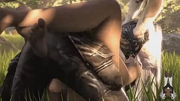 Watch final fantasy lulu special porn tube free