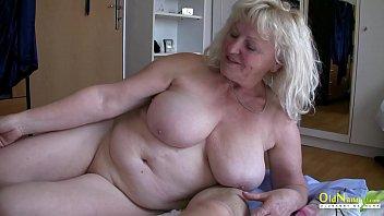 Big mature tits nipples tube