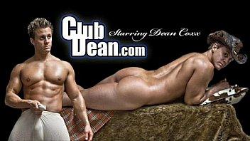 Dean Coxx Amazing Handjob