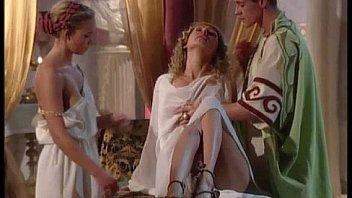 Roman orgia video