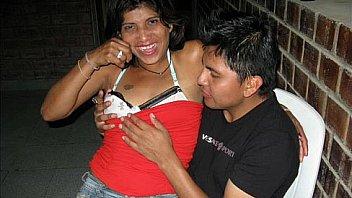richard y mariana en rico cachirulo