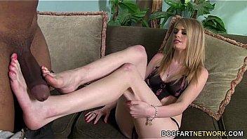 Alysha rylee bbc foot fetish