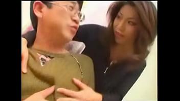 Japanese Mom Teaches Son
