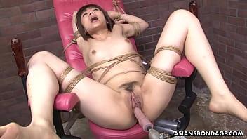 Asiatiska gammal knullad av sex...