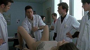 Caroline Ducey - sex scene ( RomanceX)