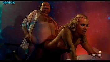 Brewster Jordana Naked Pussy