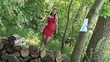 Anal i skoven