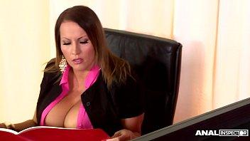 Anal Sluts Laura Orsolya &...