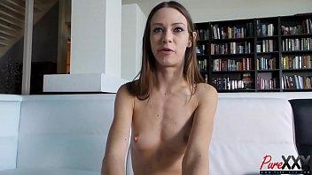 Katrina jade tits covered in cum