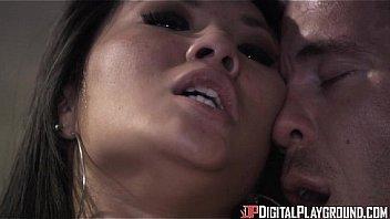 DigitalPlayGround - Gabriella Fox Nude scene5