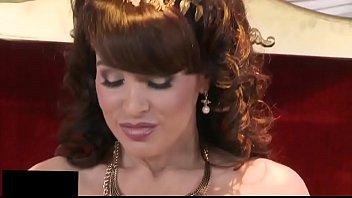 Sarah Palin leszbikus pornó
