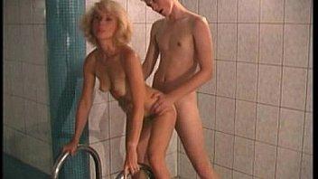 Russian Porn Actress Elena Mature Sauna Hottest Sex Videos