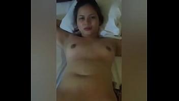 bokep indonesia tante girang stw cumshot creampie