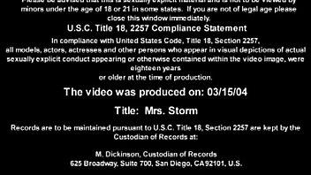 Mason Storm