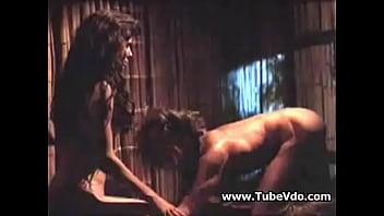 Hollywood actrice Sandra Bullock baisee dur
