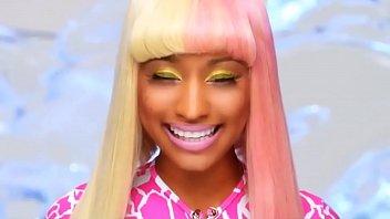 [Nicki Minaj] sexiest compilation ever (Release the cum)