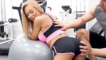 Seance de Gym