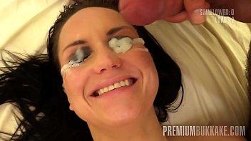 cum in movie eye Clip