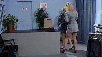 D-D 2 (1990) (Lesbian Scene)