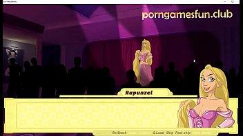 Rapunzel eugene fuck cartoon free sex videos watch