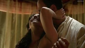 Lara Pulver - Da Vinci's Demons: S01 E06 (2013)
