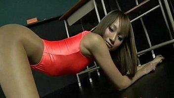 Pantyhose video free asian congratulate