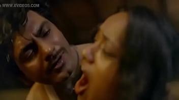 Indian girlfriend and boyfriend kissing hard / Follow http