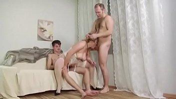 trio con madura hmh