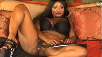 Xnxx ebony webcam