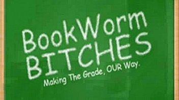 Dani Woodward Bookworm Bitches