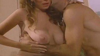 Christy Canyon Threeway retro movie