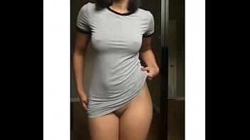 Girl porn cum nose piercing