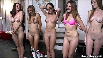 girls pics Sorority nude