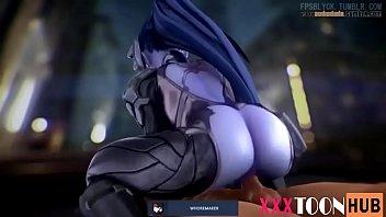 Overwatch sex videa