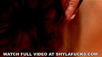 Penthouse Pets Shyla Stylez and Taylor Vixen