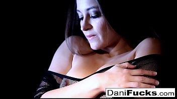 Dani Daniels Gets A LIttle...