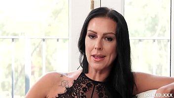 Texas Patti is a German MILF who likes having harsh anal sex&period