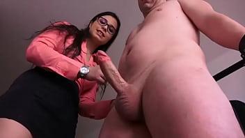 Chubby big boobed women