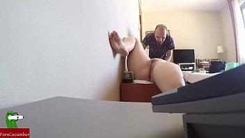 camara espia capta el momento en que una pareja tiene sexo y juegan a hacerse masajes eroticos gui10