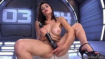 MABEL: Bai Fuck Machines