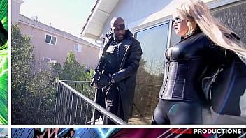 Avengers - A XXX Parody