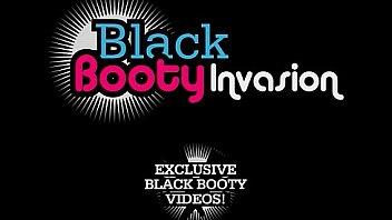 BlackBootyInvasion.com - Lacey Duvalle